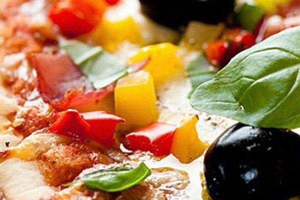 ελληνικη πιτσα