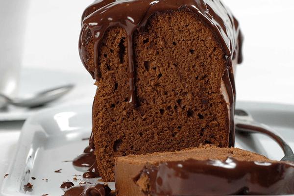 κεικ σοκολατας με παραδοσιακο βουτυρο ηπειρος
