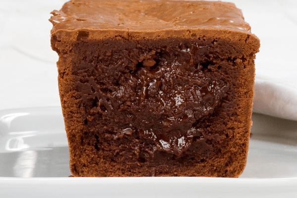 brownies με παραδοσιακο βουτυρο ηπειρος